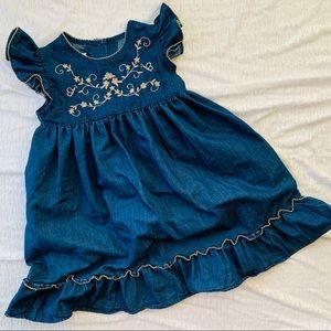 Bonnie Jean girl dress